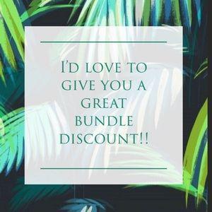 Zest offers the biggest discounts on bundles ✌🏻
